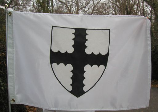clan sinclair flag