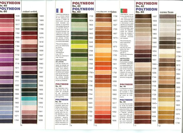 madeira thread colors 400x1072 basic - Madeira Color Chart